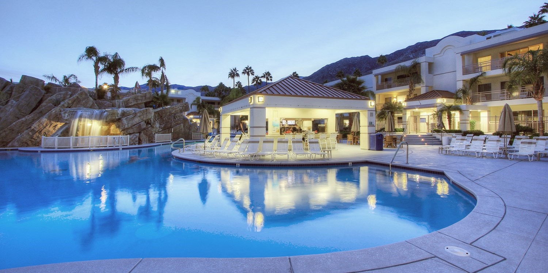 Palm Canyon Resort By Diamond Resorts Travelzoo