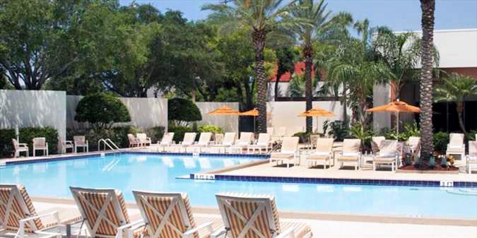 Hilton St. Petersburg Bayfront -- St. Petersburg, FL