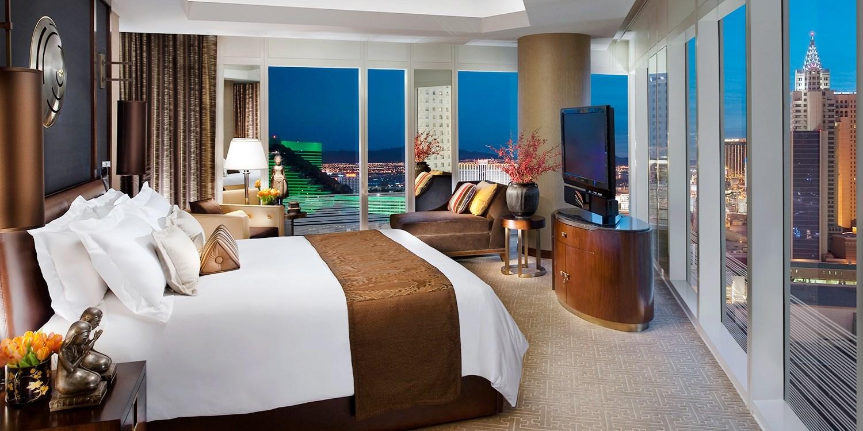 Waldorf Astoria Las Vegas -- Las Vegas, NV