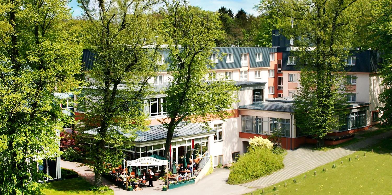 Trihotel - Am Schweizer Wald -- Rostock