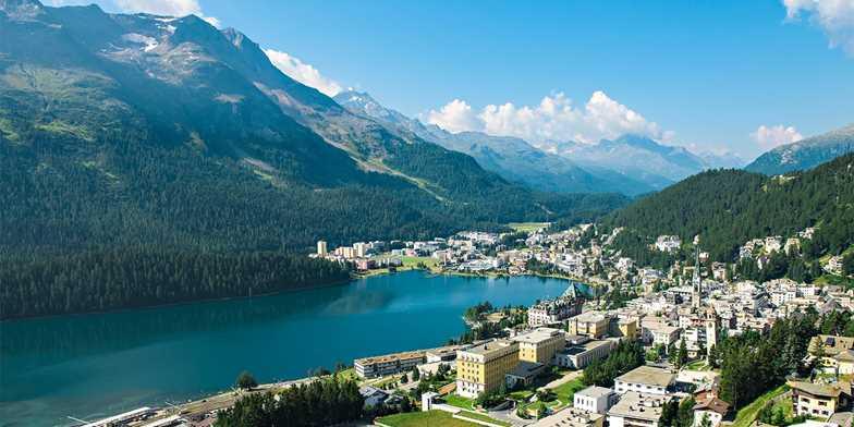 Kulm Hotel St Moritz Travelzoo