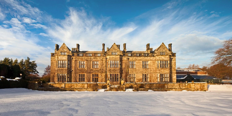 Gisborough Hall