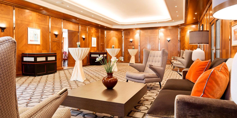 Althoff Hotel am Schlossgarten -- Stuttgart