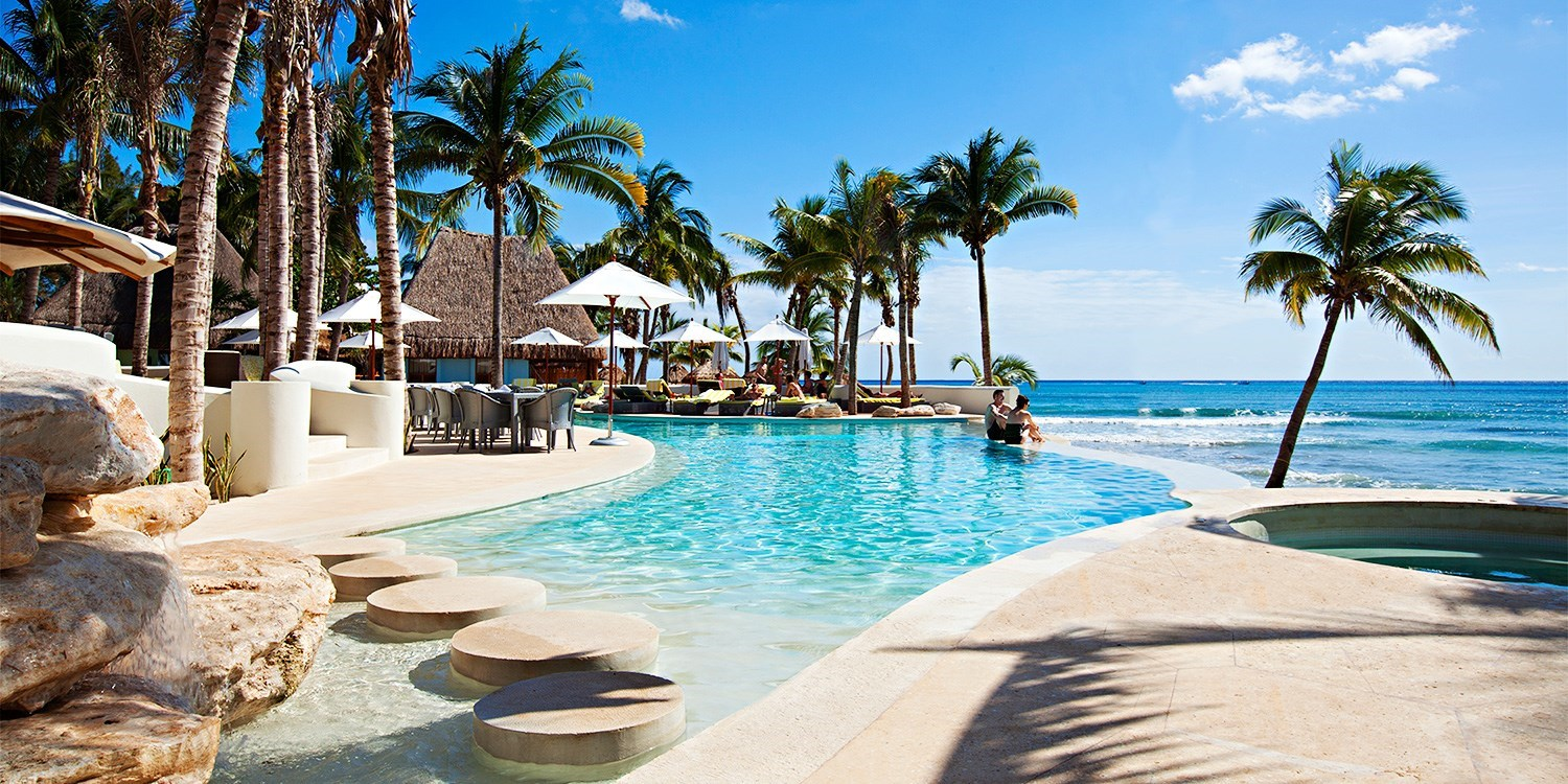Mahekal Beach Resort -- Playa del Carmen (all areas), Mexico