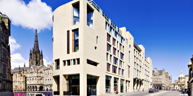 Radisson Collection Hotel, Royal Mile Edinburgh -- Edinburgh