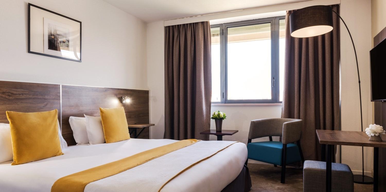 Best Western Hôtel Le Galice Aix-en-Provence -- Aix-en-Provence, France