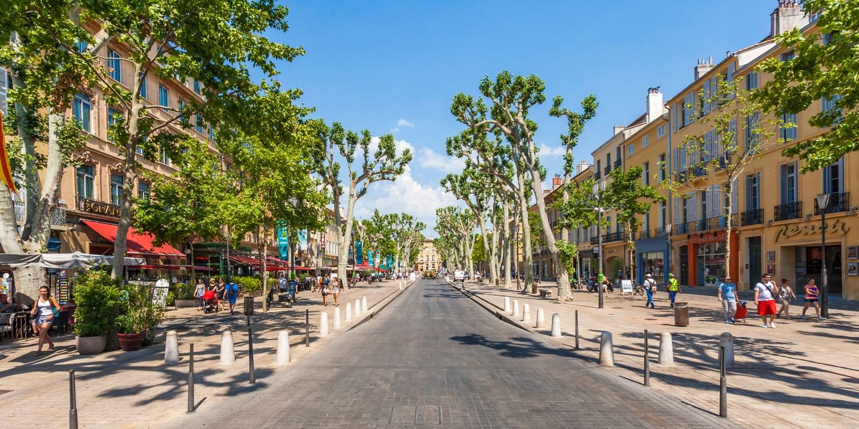 Best Western Hotel Le Galice Aix en Provence -- Aix-en-Provence, France