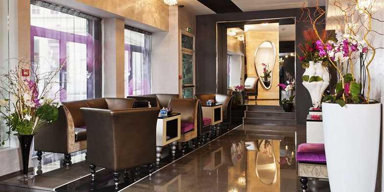 Grand Hotel Saint Michel   Travelzoo