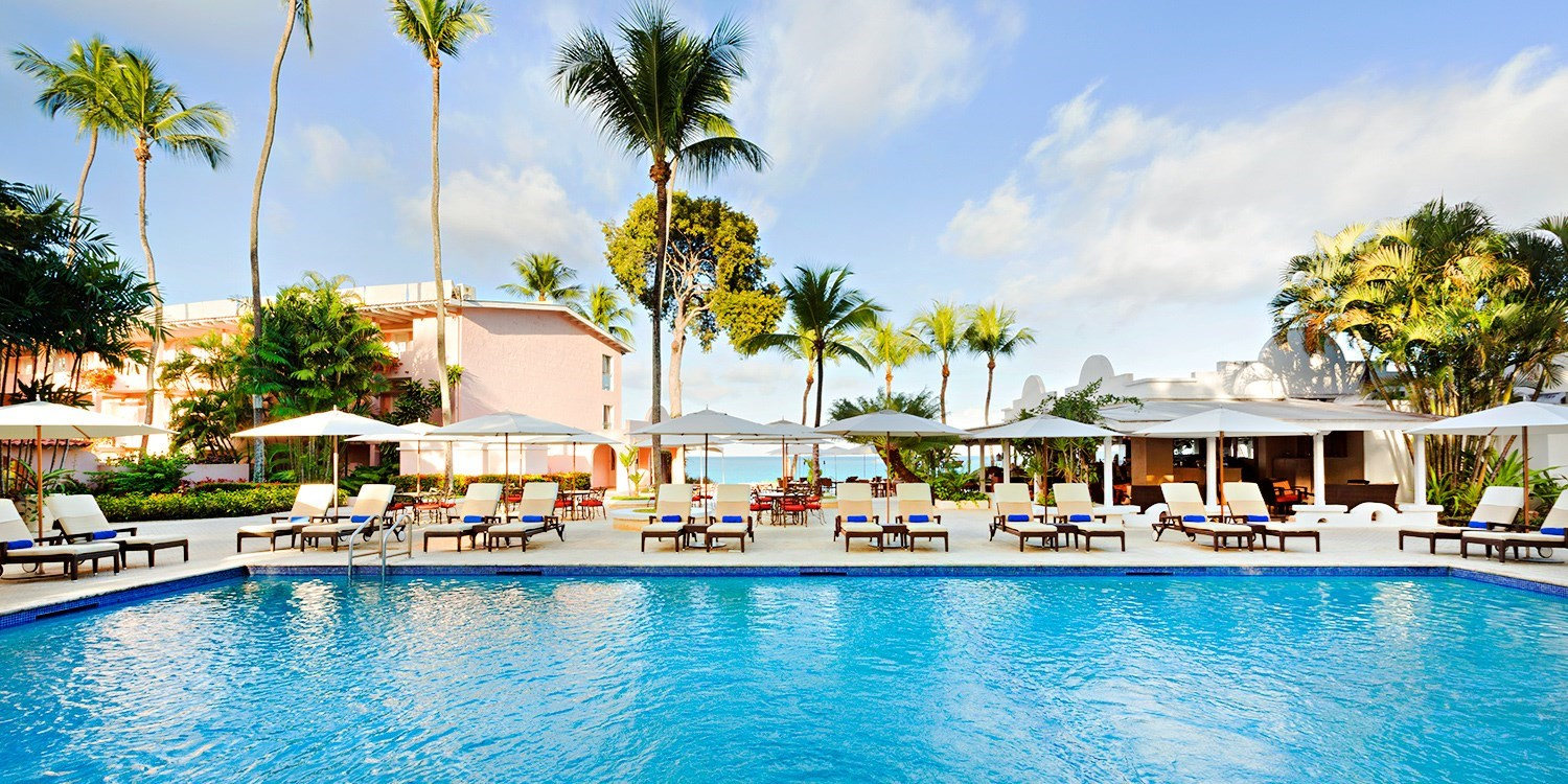 The Fairmont Royal Pavilion -- St. James, Barbados