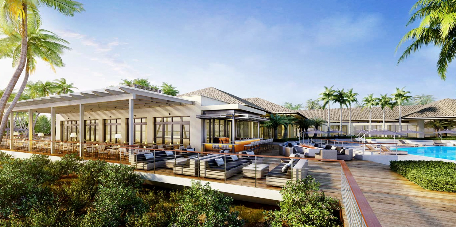 Hilton Marco Island Beach Resort -- Marco Island, FL