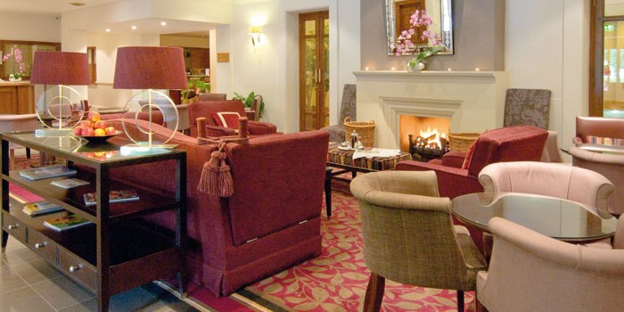 Macdonald Botley Park Hotel & Spa -- Boorley Green, United Kingdom
