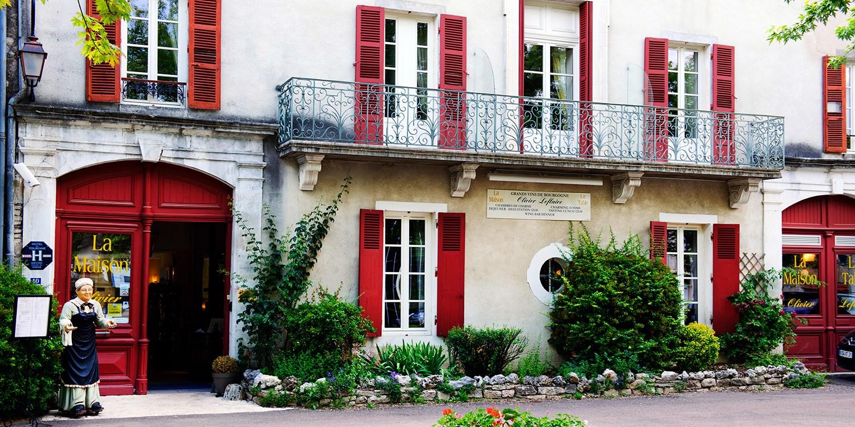 119€ – Bourgogne : escapade viticole 4* à moitié prix -- Puligny-Montrachet