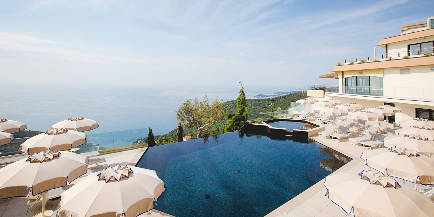 $126 – French Riviera: 4-Star Seaside Hotel, 40% Off -- Eze, France