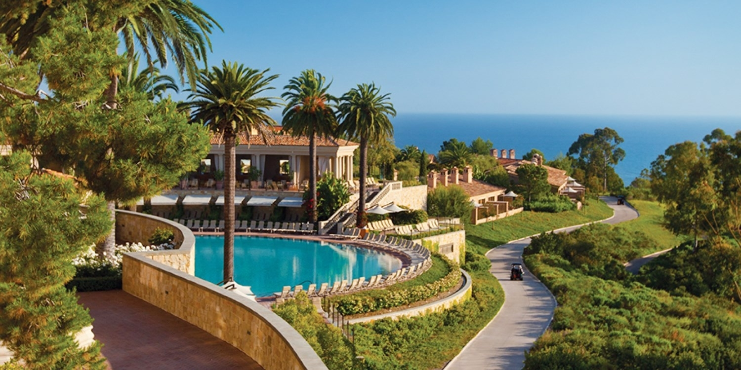 The Resort at Pelican Hill -- Newport Beach, CA