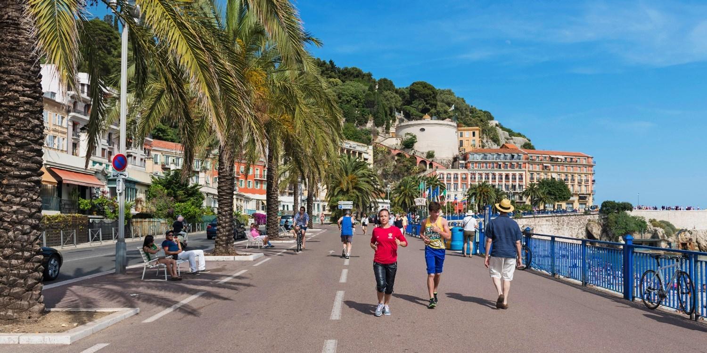 Nice Riviera Hotel & Spa -- Nice, France