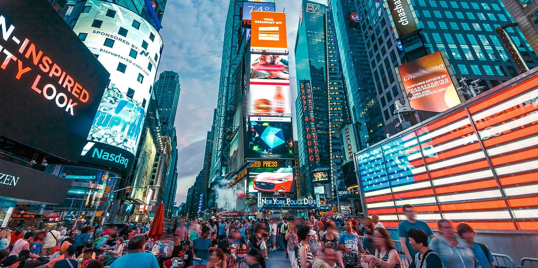 $109 & up – NYC Hotel near Times Square,40% Off -- New York City, NY