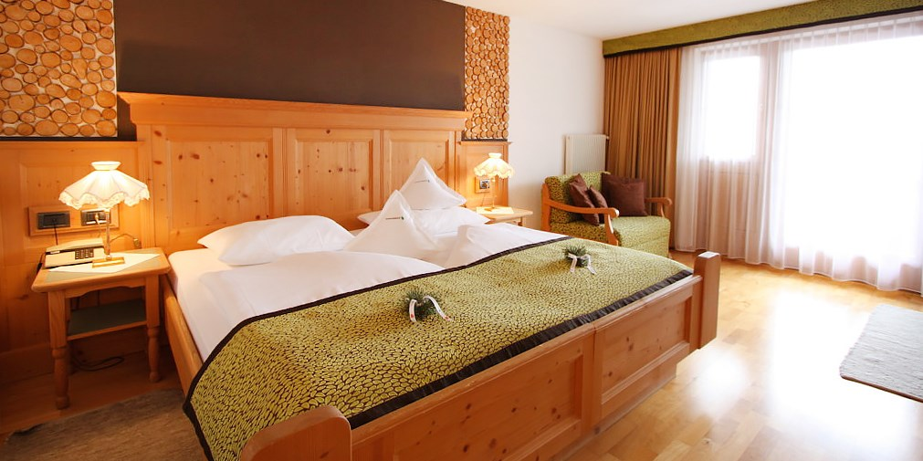 Ganischgerhof - Mountain Resort & Spa -- Deutschnofen, Italien