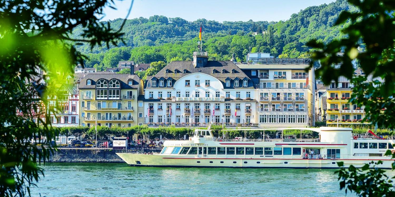 Bellevue Rheinhotel -- Boppard