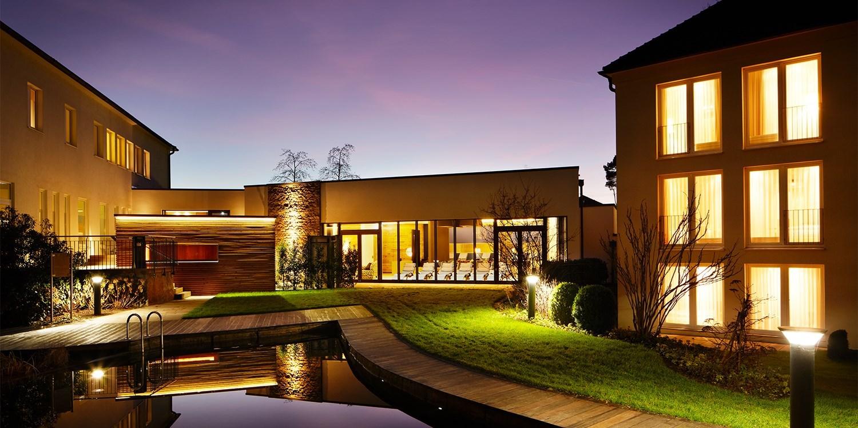 Best Western Premier Park Hotel & Spa  -- Bad Lippspringe