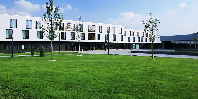 Schlosshotel Park Consul Heidenheim -- Heidenheim an der Brenz