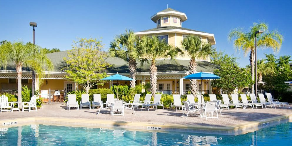 Caribe Cove Resort by Wyndham Vacation Rentals -- Kissimmee, FL