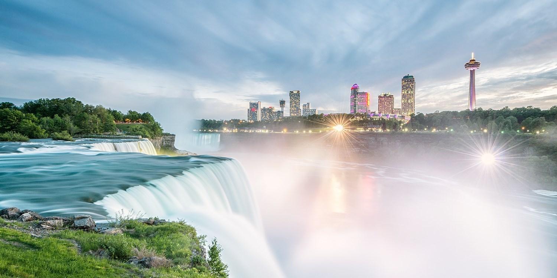 Four Points by Sheraton Niagara Falls Fallsview -- Niagara Falls, Canada