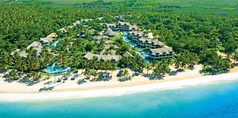 Zoetry Agua Punta Cana All Inclusive -- La Altagracia, Dominican Republic