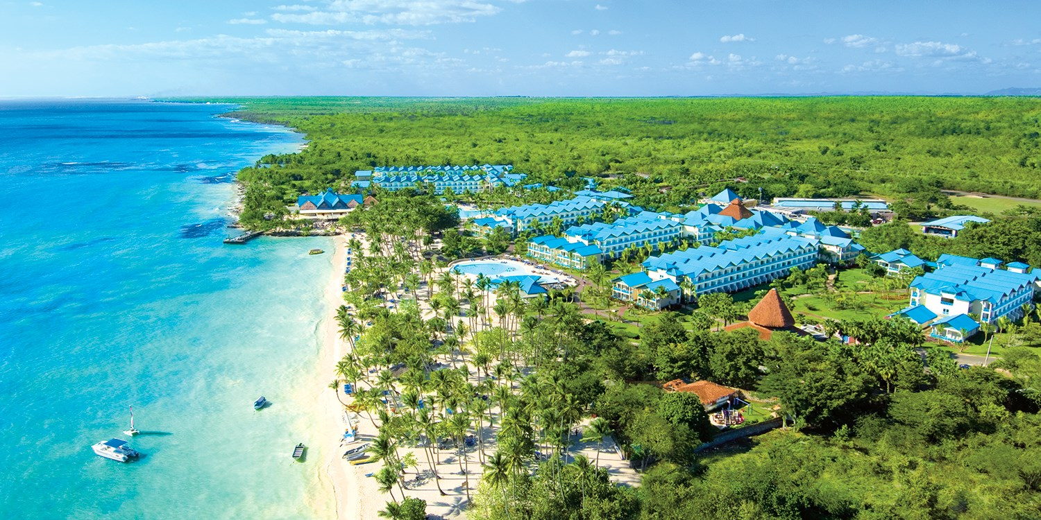 Dreams La Romana - Luxury All Inclusive -- Bayahibe, Dominican Republic