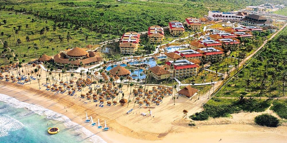 Dreams Punta Cana Resort & Spa - All Inclusive   Travelzoo