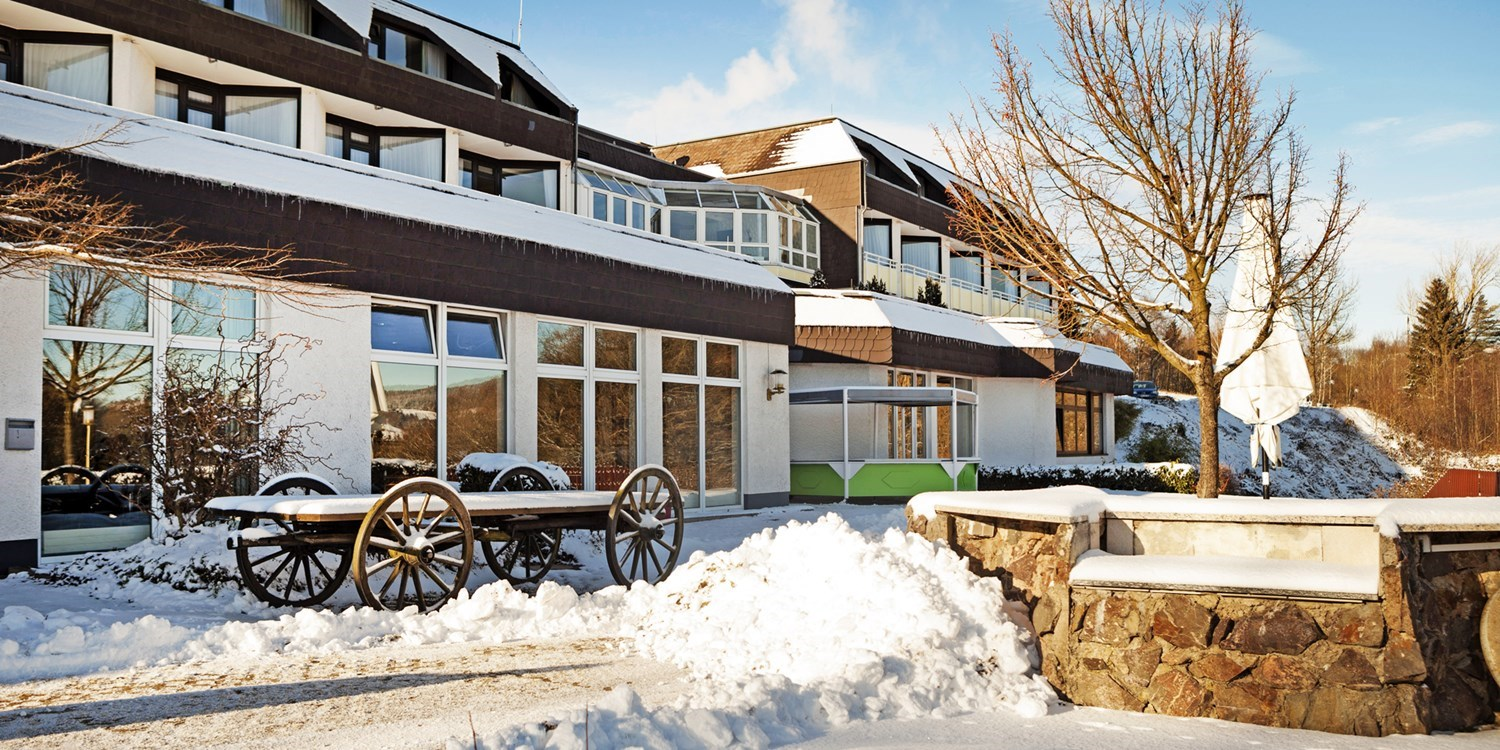 H+ Hotel Willingen -- Willingen, Germany