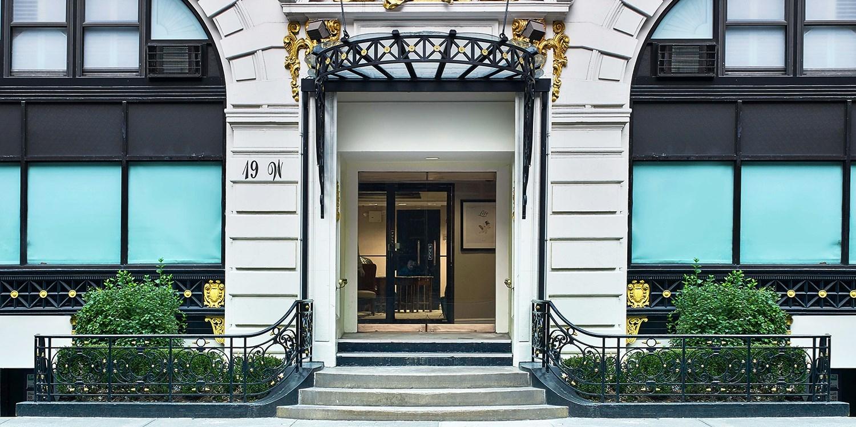 Life Hotel -- Gramercy-Flatiron, New York
