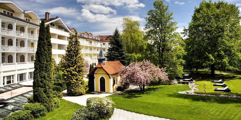 Parkhotel Residence -- Bad Wörishofen