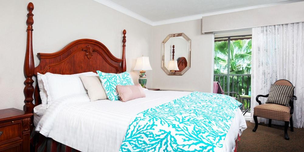 West Wind Inn -- Sanibel, FL
