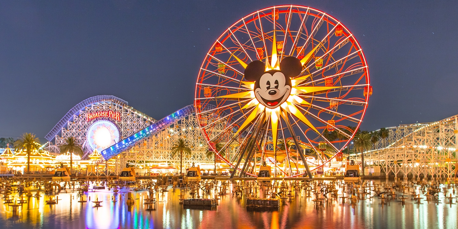 $116 – Family-Friendly Hotel near Disneyland, Save 50% -- Anaheim, CA