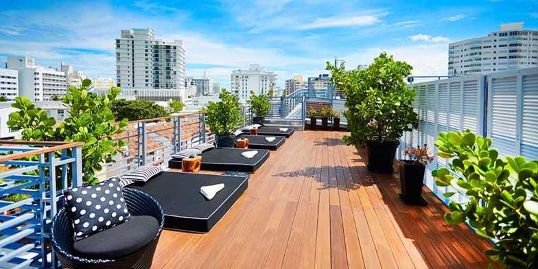 Riviera South Beach Travelzoo