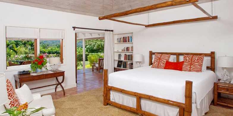 Round Hill Hotel And Villas Montego Bay Jamaica