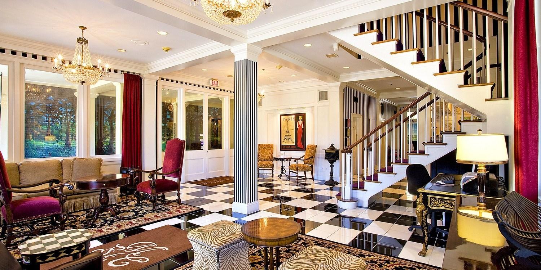 Maison St. Charles Hotel & Suites -- Garden District, New Orleans