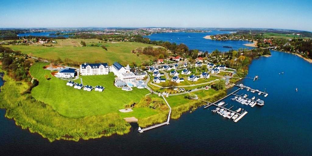 Precise Resort Schwielowsee -- Werder