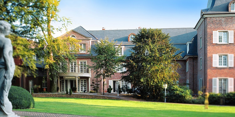 Hotel-Residence Klosterpforte -- Harsewinkel
