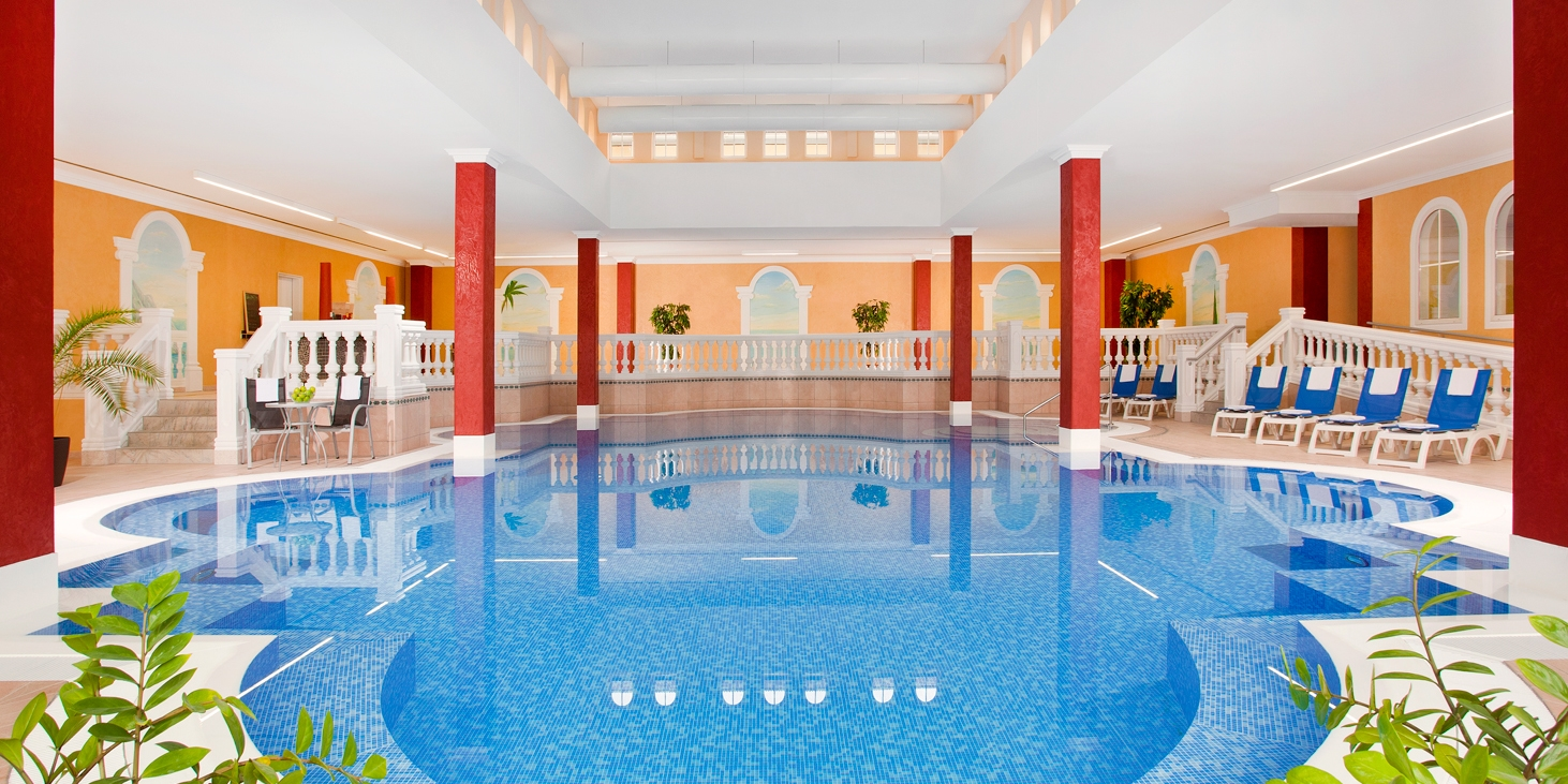 Dorint Marc Aurel Resort Bad Gögging -- Bad Gögging