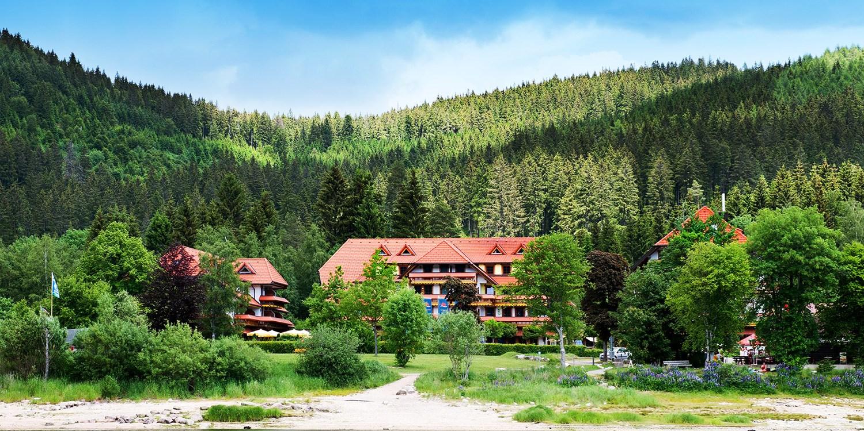 Wellnesshotel Auerhahn -- Breisgau-Hochschwarzwald