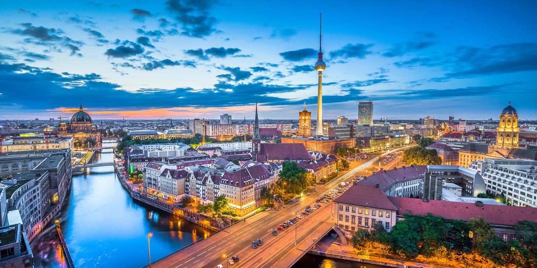 Dès 79€ -Virée 4* à Berlin (dont période de Noël), -44% -- Berlin, Allemagne