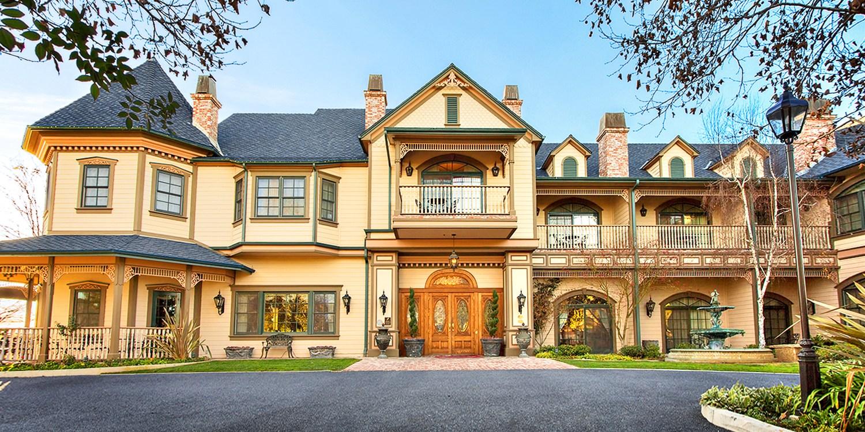 Santa Ynez Inn -- Santa Ynez, CA