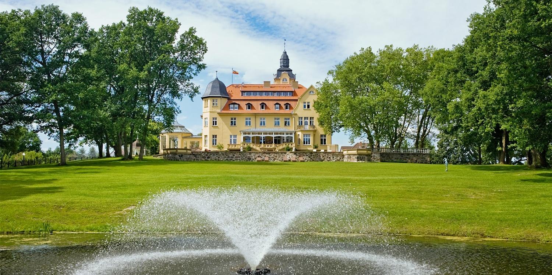 Hotel Schloss Wendorf -- Kuhlen-Wendorf