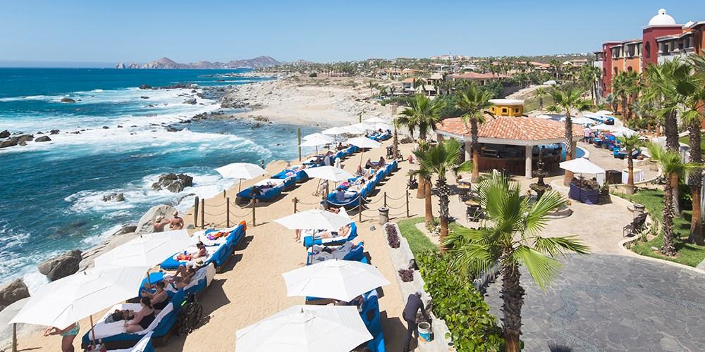 Hacienda Encantada Resort and Spa -- San Jose del Cabo, Mexico - Los Cabos Intl (SJD)