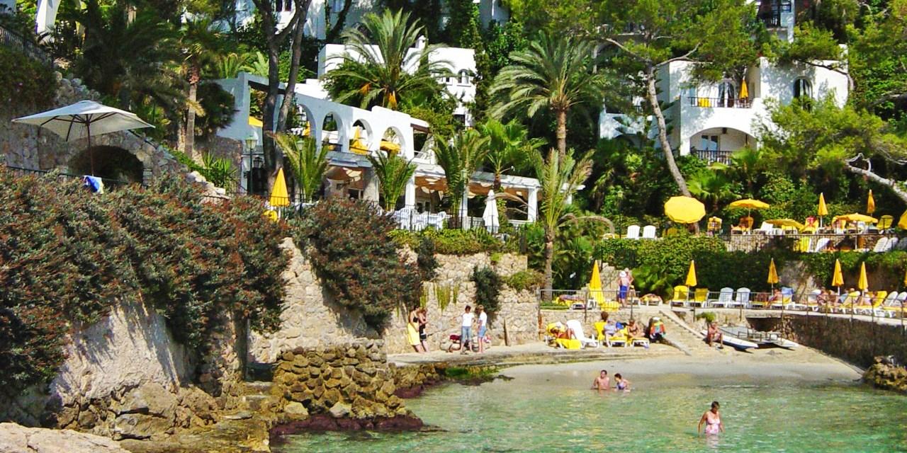 Hotel Bon Sol -- Mallorca, Spain