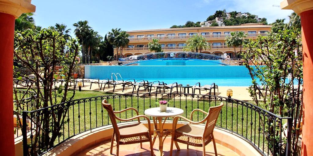 Mon Port Hotel & SPA -- Port d'Andratx, Mallorca