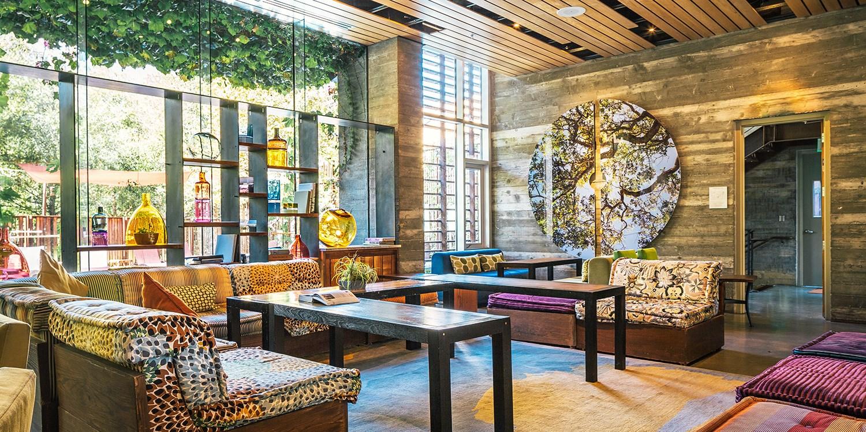 $257 – Sonoma Hotel w/Upgrade & Extras, 65% Off -- Healdsburg, CA