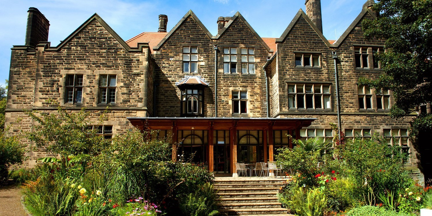 Jesmond Dene House -- Newcastle-upon-Tyne