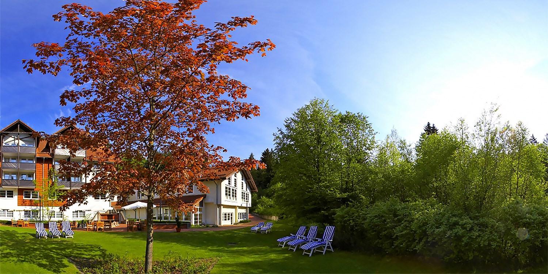 relexa hotel Harz-Wald Braunlage -- Braunlage